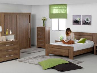 CDL Chambre-dressing-literie.com -  - Schlafzimmer