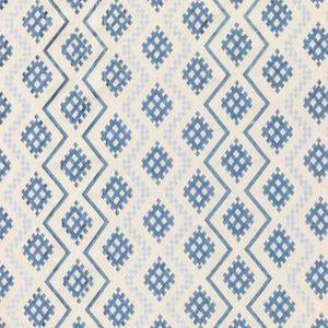 Vaughan - kayseri embroidered - Bezugsstoff