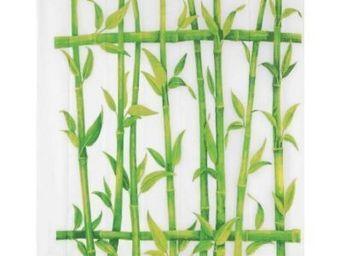 Opportunity - rideau de douche bambou - Duschvorhang