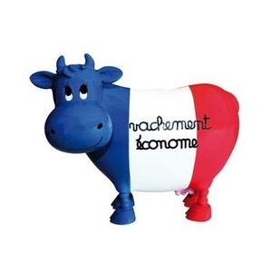 Avenue Of The Stars - tirelire vache vachement économe - Spardose
