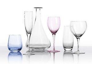 Moser - optic - Gläserservice