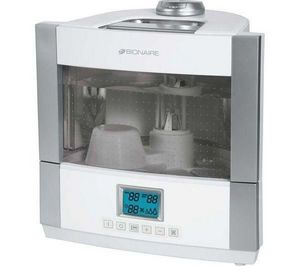 BIONAIRE - humidificateur diffuseur de parfum bu8000-i - Luftbefeuchter