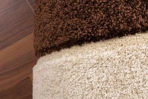 NAZAR - tapis havanna carving 80x150 ivory - Moderner Teppich