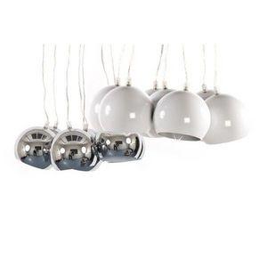 KOKOON DESIGN - suspension design multibowl - Deckenlampe Hängelampe