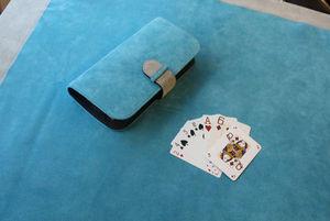 HECTOR SAXE -  - Kartenset