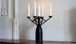 CHATEAU DE LA RESLE -  - Kerzenständer