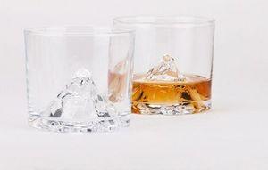 TALE - matterhorn - Whiskyglas