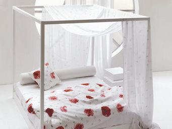 CYRUS COMPANY - china bed - Doppel Himmelbett
