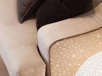 LUCIANO MARCATO -  - Sitzmöbel Stoff