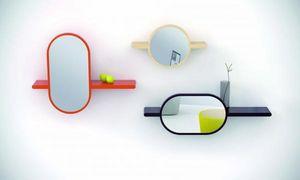 OXYO - les mirettes - Spiegel