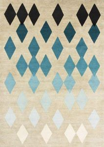 CC-TAPIS - stella- - Moderner Teppich