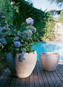 DEROMA France - sandhal - Blumenkübel