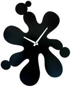 HORA - horloge murale splash - Wanduhr