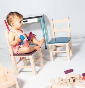 REVE DE PAN -  - Kinderstuhl
