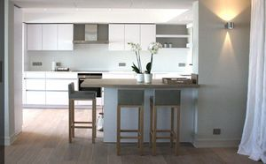 D&K interiors -  - Innenarchitektenprojekt