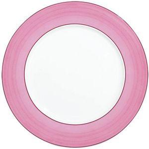 Raynaud - pareo rose - Flache Teller