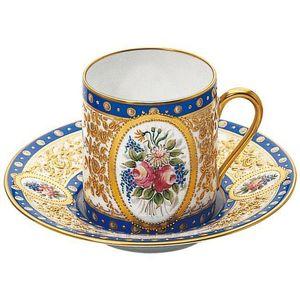 Raynaud - tsarine sophia - Kaffeetasse