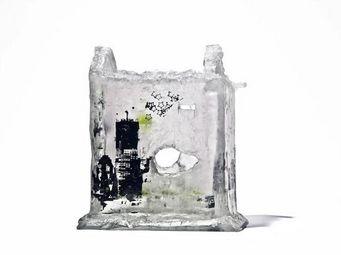 PAULINE BÉTIN GLASS -  - Glas