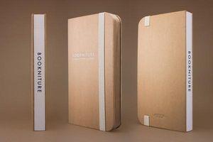 BOOKNITURE -  - Notizbuch