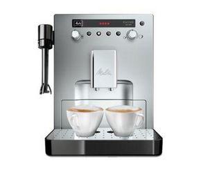 CÔTÉ SOLEIL SUNNY SIDE -  - Espressomaschine