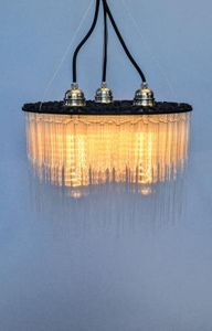CREPUSCULE - _390 - Deckenlampe Hängelampe