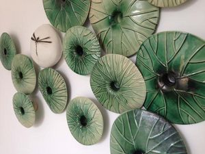 Fos Ceramiche -  - Wanddekoration