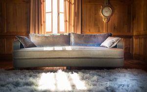 La Fibule -  - Sofa 3 Sitzer