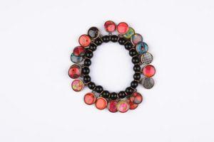Litchi -  - Armband