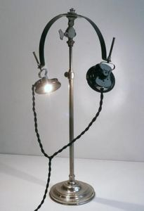 LMP / LOUIS-MARIE PLANQUETTE -  - Tischlampen