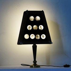 LUMPO OBJETS LUMINEUX -  - Tischlampen