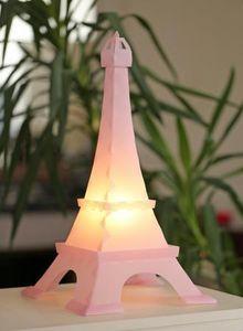 Rosemonde et michel  COUDERT -  - Tischlampen