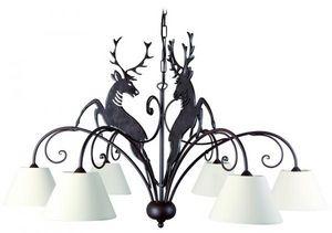 Ryckaert -  - Deckenlampe Hängelampe