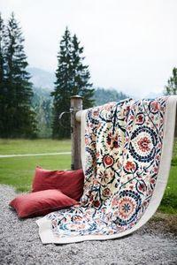 STRIGO -  - Moderner Teppich