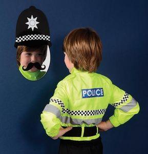 Think Pink Cowley Designs -  - Karnevalsmaske