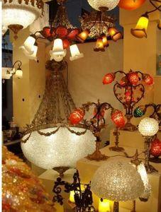 Luminaires Tief -  - Kronleuchter
