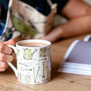 VICTORIA EGGS -  - Mug