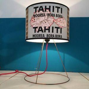 ZARALOBO -  - Tischlampen