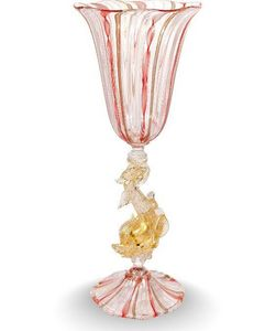 Abate Zanetti - tipetto goblet - Champagnerkelch