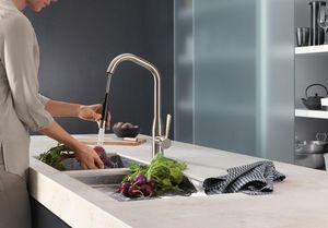 Dornbracht - sync - sieger design - Küchenmischer