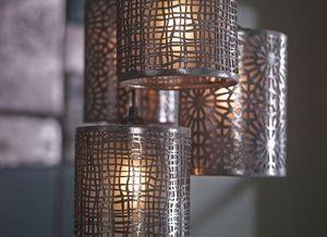 Estetik Decor - buble - Deckenlampe Hängelampe