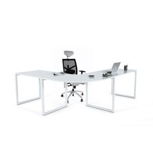Kokoon - bureau design - Schreibtisch