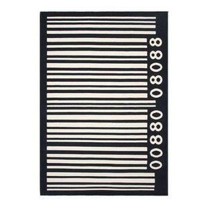 Kokoon - tapis design - Moderner Teppich