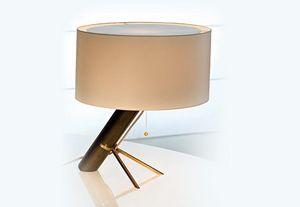 Ecart International - londres - Tischlampen