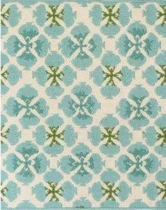 Holland & Sherry - sakura - Moderner Teppich