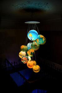 VIEUBLED BENOÎT -  - Deckenlampe Hängelampe