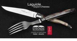 Goyon-Chazeau -  - Besteck