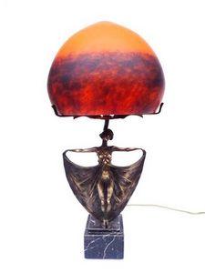 Luminaires Tief -  - Tischlampen