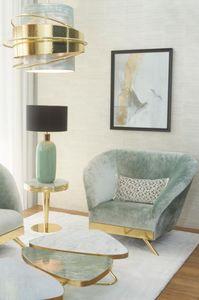 Green Apple Home style - la bohème - Sessel