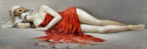 AMBIANCE K -  - Zeitgenössische Gemälde
