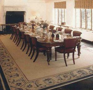 Bery Designs -  - Traditioneller Teppich